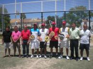 I Open Palos Fra. (6-8 Julio 2011)